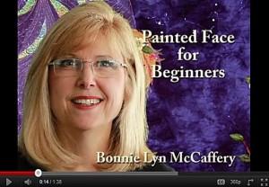 Workshop Promo Video by Bonnie Lyn McCaffery