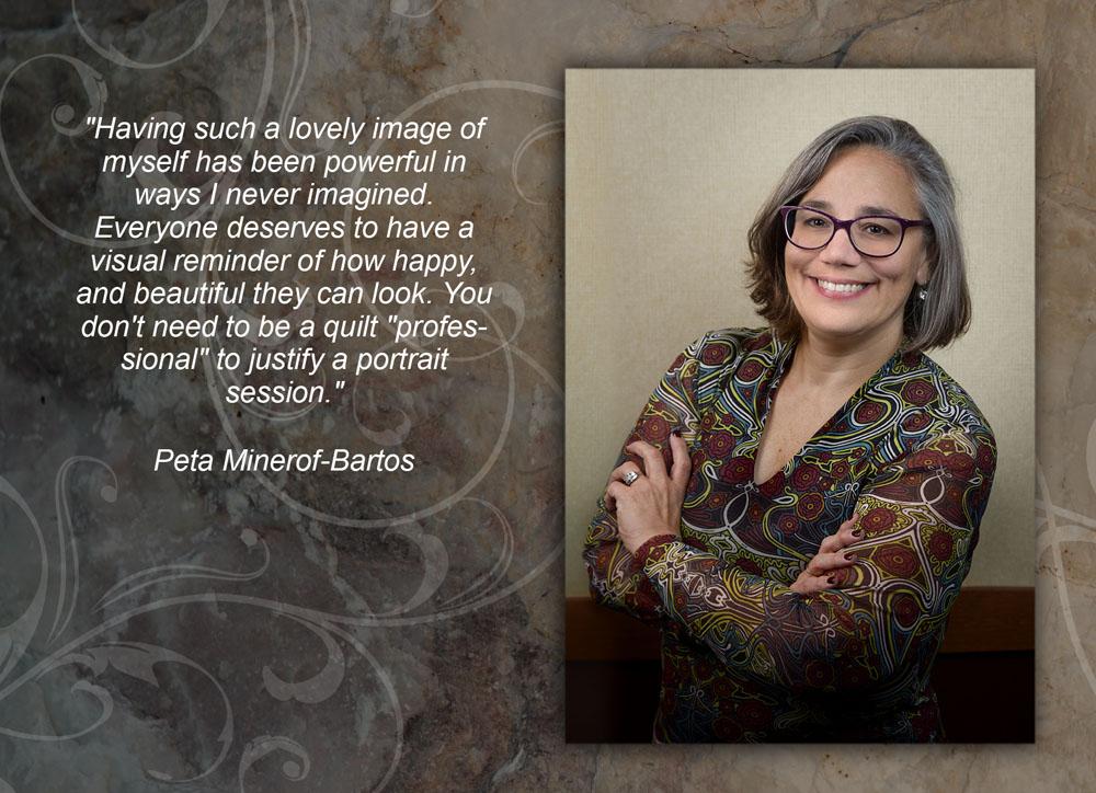 Peta's Testimonial for Bonnie McCaffery Photography